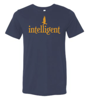 Intelligent | Ravenclaw