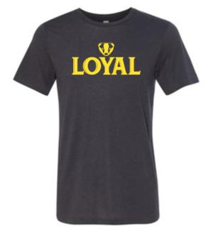 Loyal | Hufflepuff