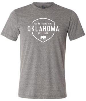 You're Doing Fine Oklahoma