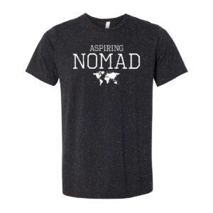 Aspiring Nomad | Unisex Tee