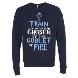 Train like you've been chosen by the Goblet of Fire | Sweatshirt