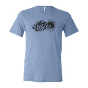 Grunge Bike | Tee