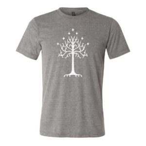 White Tree of Gondor | Unisex Tee