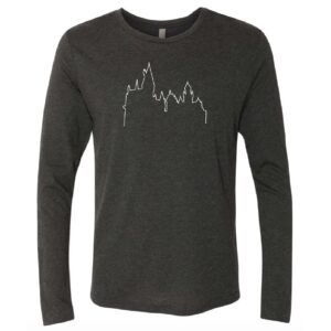 Castle | Long Sleeve