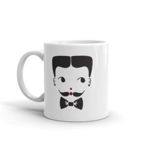 Vintage Man | Mug
