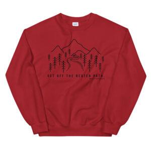 Marty Up North | Unisex Sweatshirt