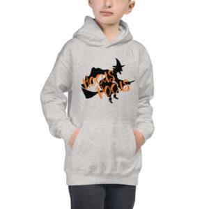 Hocus Pocus | Kids Hoodie