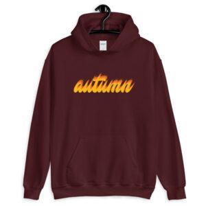 70s Autumn | Unisex Hoodie