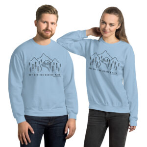 Marty Up North | Unisex Sweatshirt