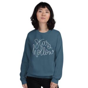 Stars Hollow | Unisex Sweatshirt