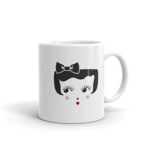 Vintage Lady | Mug