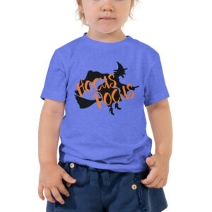 Hocus Pocus | Toddler Short Sleeve Tee