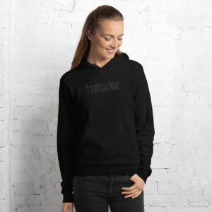 Pumpkin Spice & Everything Nice | Unisex Hoodie