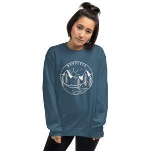 Wanderer | Unisex Sweatshirt