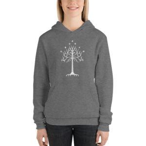 The White Tree | Unisex Hoodie | Bella Canvas