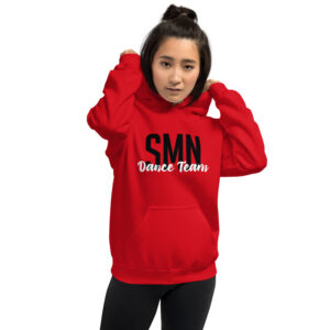 SMN Dance Team | Unisex Hoodie | Custom Request