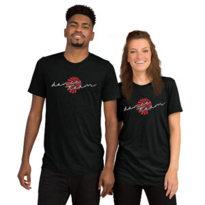 SMN Dance Team | Tri-blend Unisex Tee | Custom Request