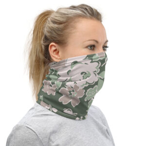 Floral | Face Mask | Neck Gaiter