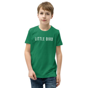 Little Bird | Youth Tee