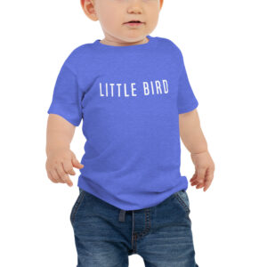 Little Bird | Infant Jersey Short Sleeve Tee
