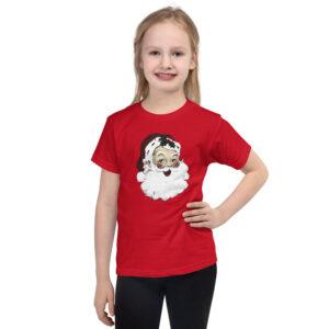 Vintage Santa | Toddler Tee