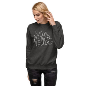 Stars Hollow | Unisex Fleece Pullover