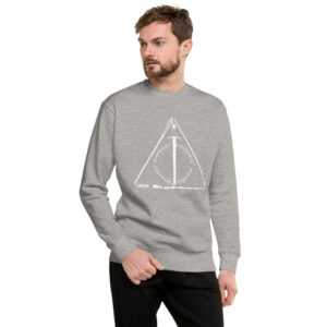 Fandom Hallows | Unisex Fleece Pullover