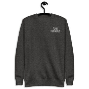 Be Kind | Unisex Fleece Pullover