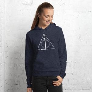 Fandom Hollows | Unisex hoodie