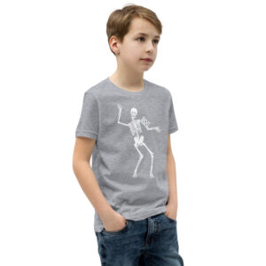 Skeleton Boo | Youth Tee