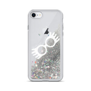 You're Just As Sane As I Am | Liquid Glitter Phone Case
