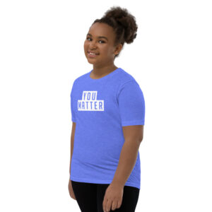 You Matter | Youth Tee