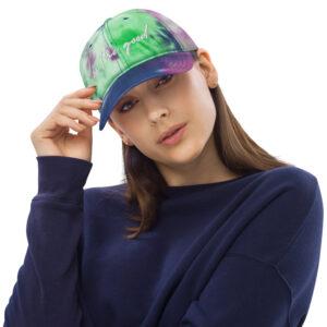 Be The Good | Tie Dye Hat